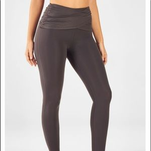 Fabletics Cashel High-Waisted Pure Luxe 7/8